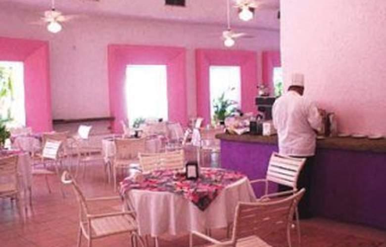 La Palapa - Restaurant - 5