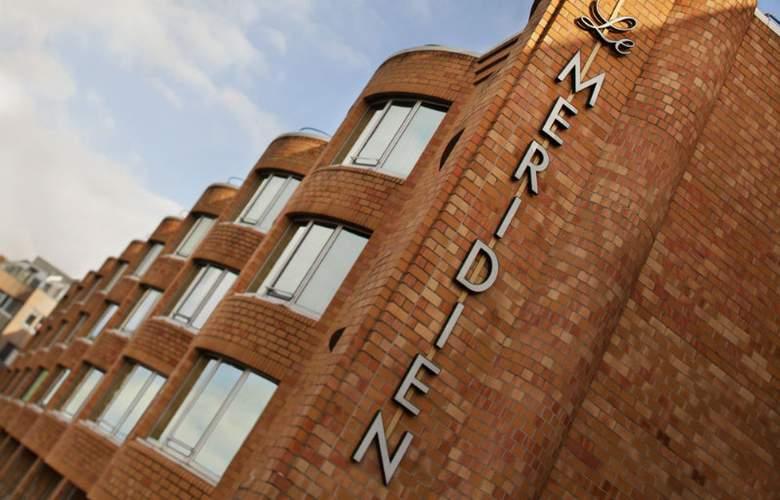 Le Méridien Stuttgart - Hotel - 0