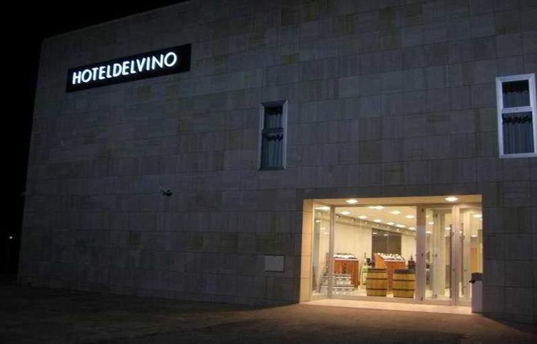 Del Vino - Hotel - 0