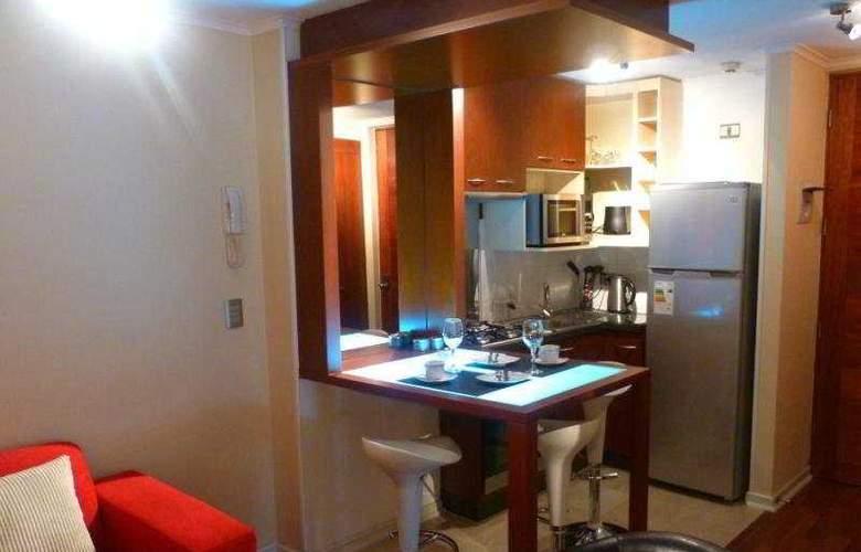 Apart Altamira - Room - 4