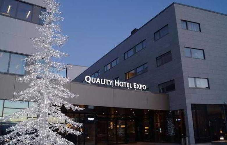 Quality Expo - Hotel - 1