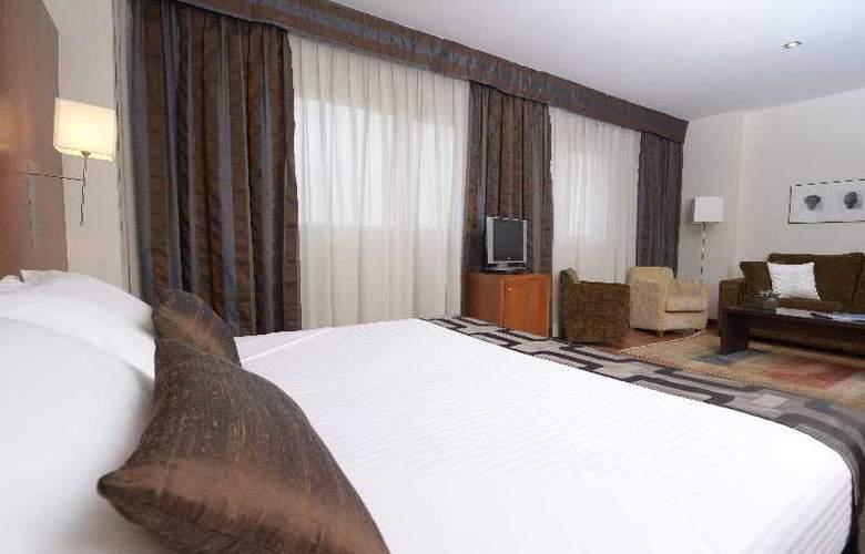 Xon's Valencia - Room - 7