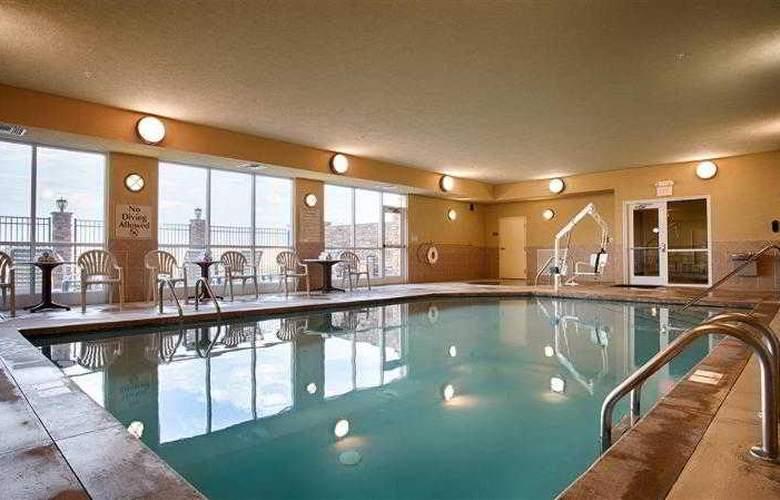 Best Western Butterfield Inn - Hotel - 40