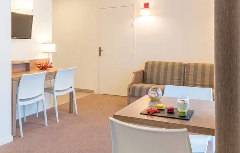 Appart City Saint Nazaire Ocean - Room - 6