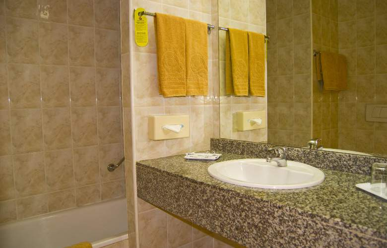 SBH Maxorata Resort - Room - 9