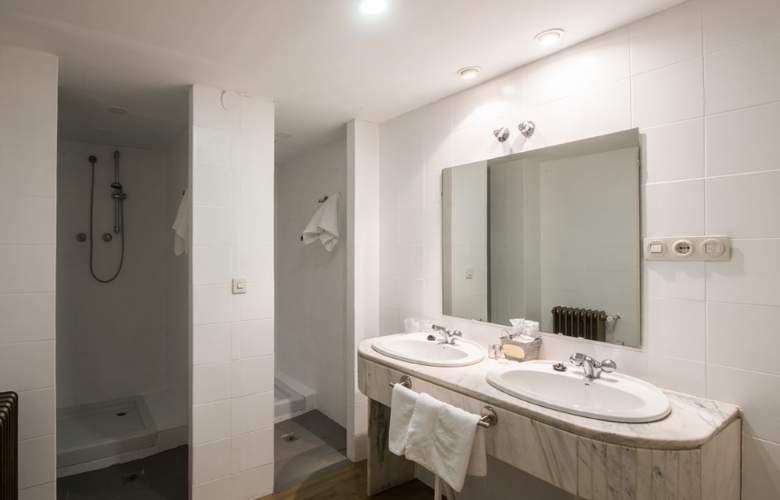 Montblanc - Room - 18