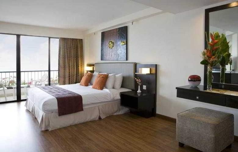 Hydro Hotel Penang - Room - 2
