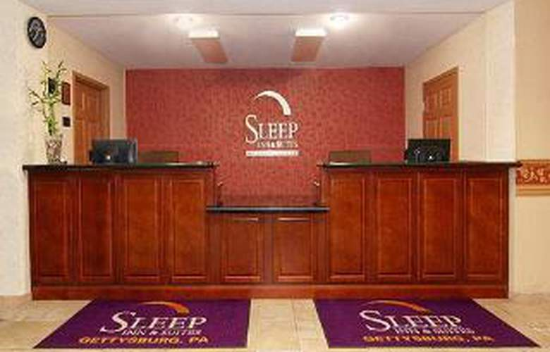 Sleep Inn & Suites - General - 3