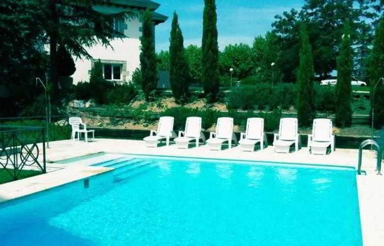 Torrelodones - Pool - 12