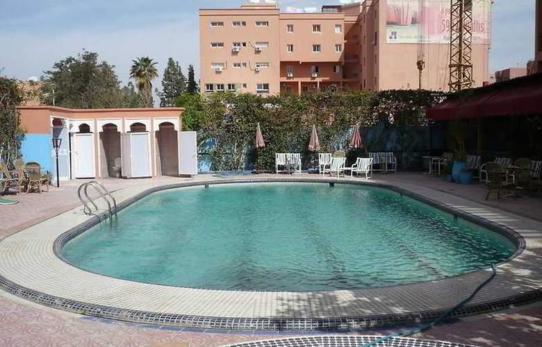 Residence Ezzahia - Pool - 6