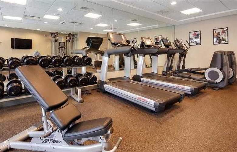 Best Western  Plus Condado Palm Inn & Suites - Hotel - 32