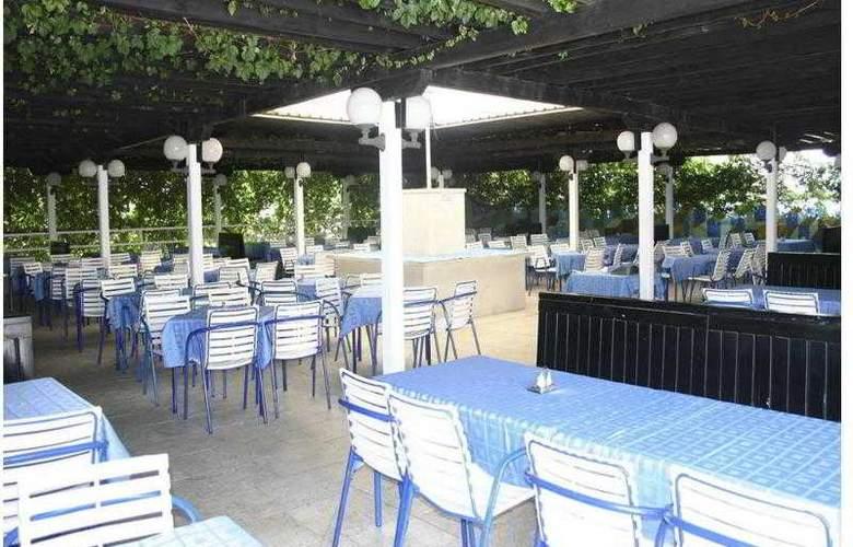 Slovenska Plaza 3 - Terrace - 4