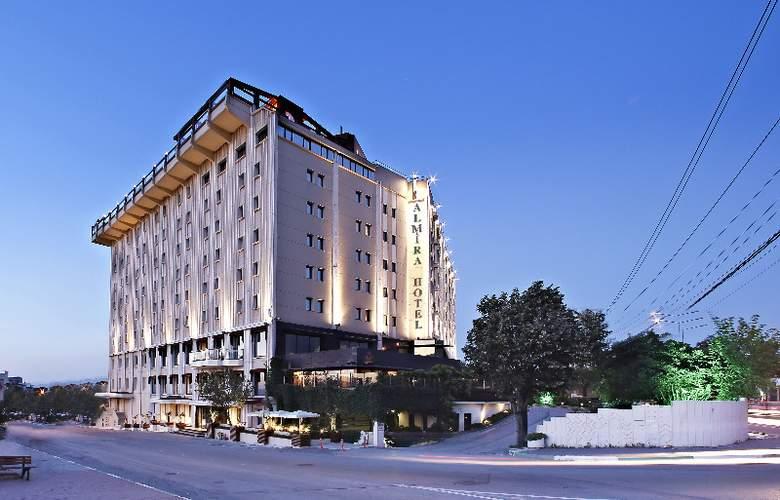 Almira - Hotel - 0