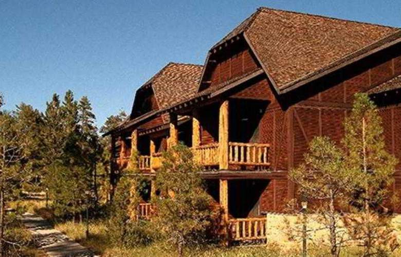 The Lodge at Bryce Canyon - Hotel - 5