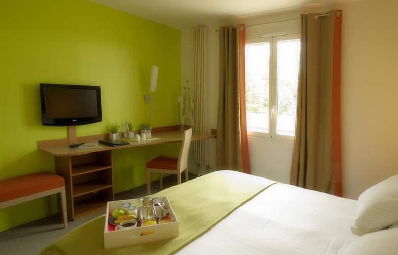Best Western Hotel L´Oree - Room - 11