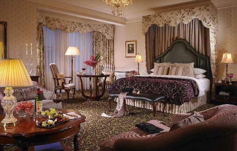 Adare Manor Hotel - Room - 11