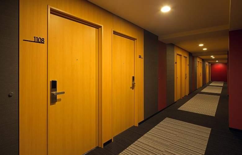 E-hotel Higashi Shinjuku - Hotel - 0