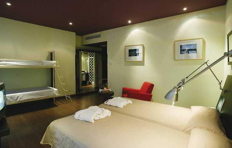 Petit Palace Puerta del Sol  - Room - 6