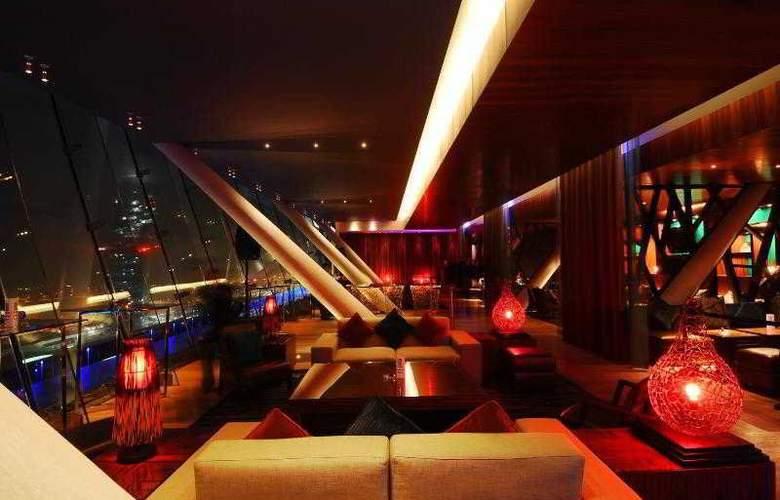 Aloft Abu Dhabi - Hotel - 28