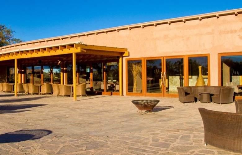 Cumbres San Pedro de Atacama - Hotel - 15