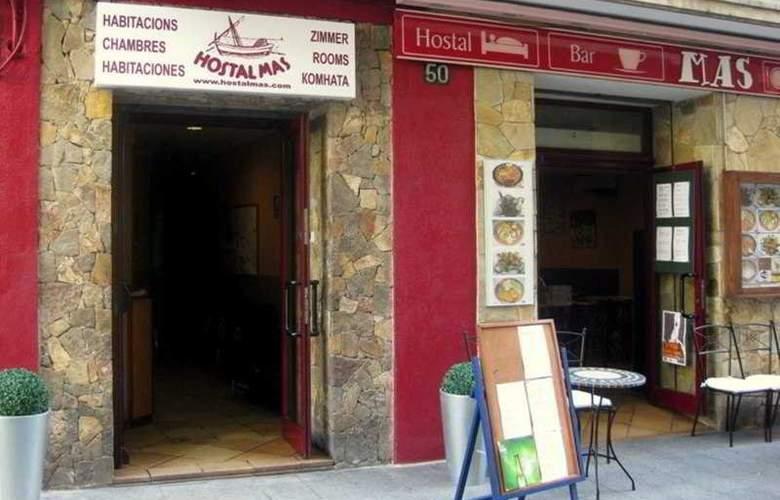 Hostal Mas LLoret - Hotel - 0