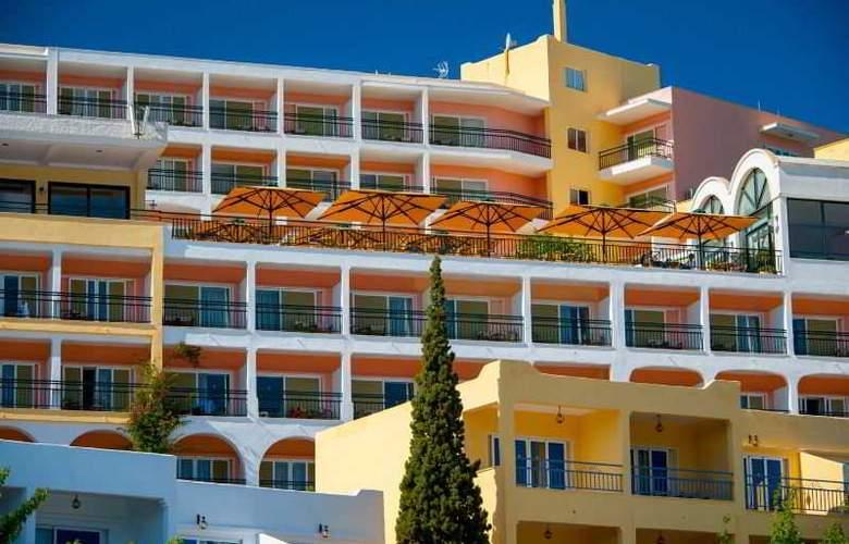 Mare Nostrum Hotel Club Thalasso - Hotel - 15