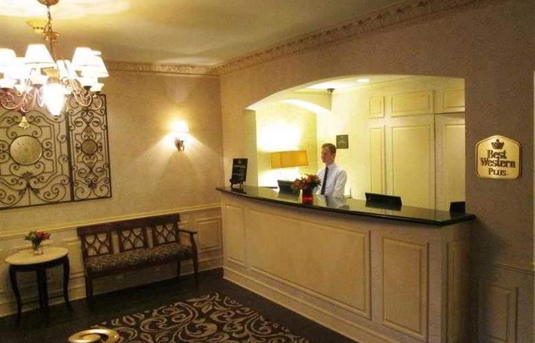 Best Western Hawthorne Terrace - Hotel - 25