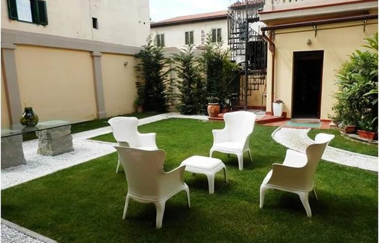 Appartamenti Villa Il Mosaico - Hotel - 1