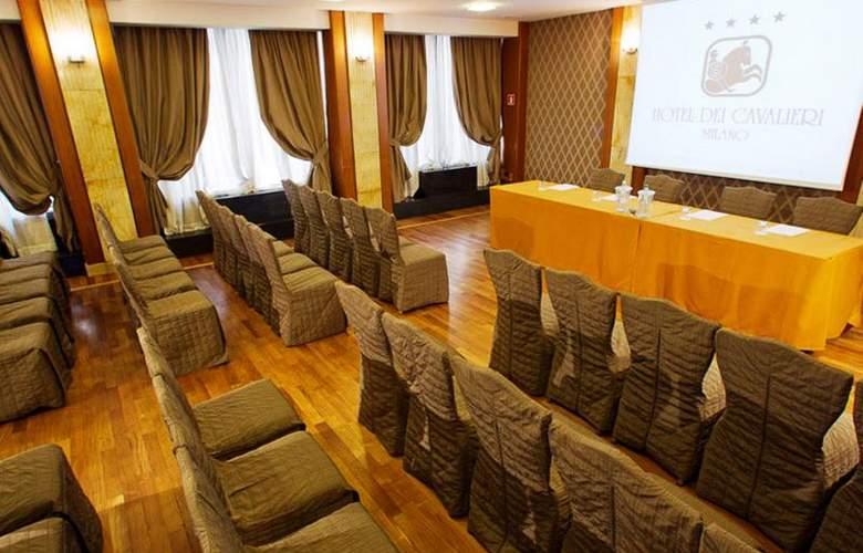 Dei Cavalieri Milano Duomo - Conference - 4