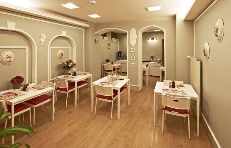 Taksim Plussuite Hotel - Restaurant - 2