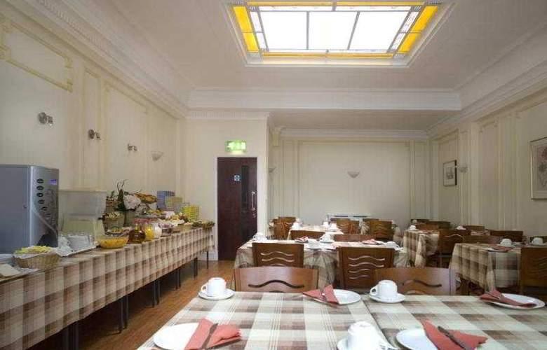 Astor Court (Oxford Circus) - Restaurant - 5