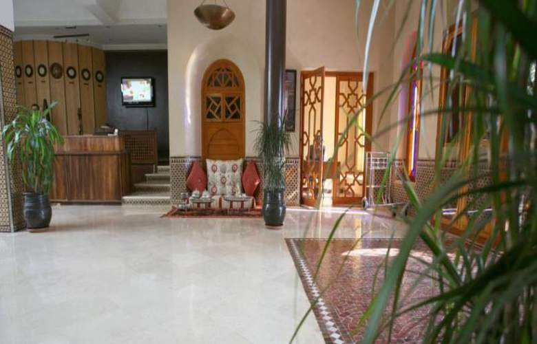 Palais Jena - Hotel - 1