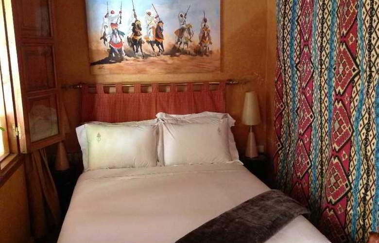 Riad Sadaka - Room - 8