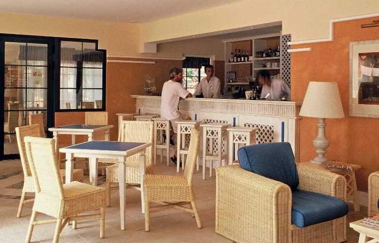 Pierre et Vacances Villages Clubs Cannes Mandelieu - Bar - 5
