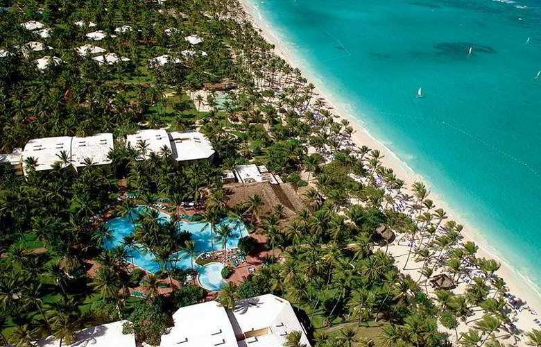 Grand Palladium Punta Cana Resort & Spa  - Beach - 5