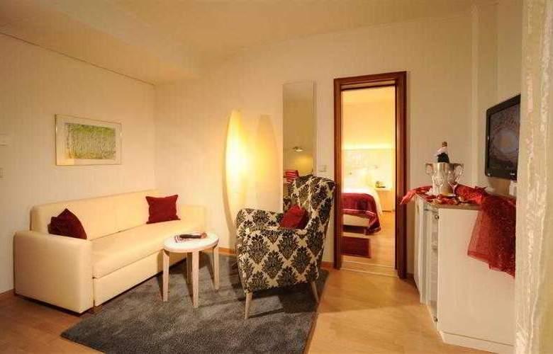 Best Western Premier Victoria - Hotel - 28