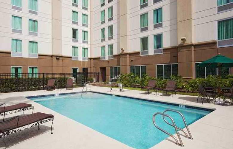 Hampton Inn Houston Near The Galleria - Hotel - 12