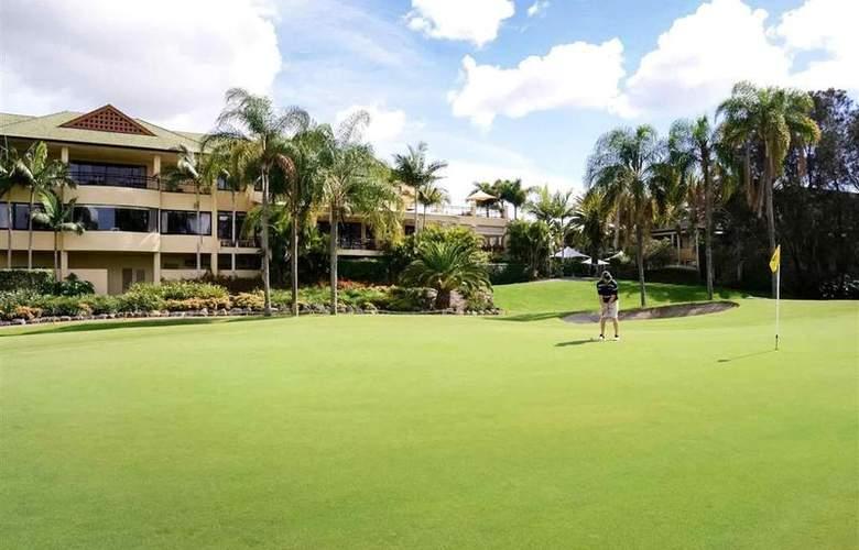 Mercure Gold Coast Resort - Hotel - 48