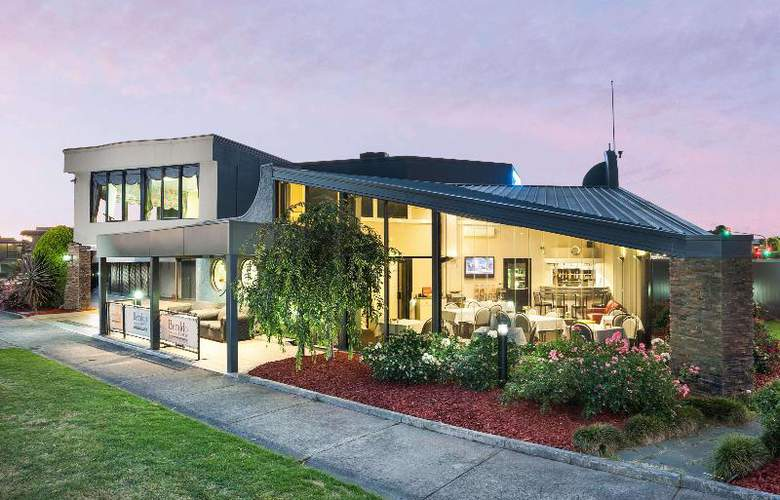 Best Western Mahoney'S Motor Inn - Hotel - 5