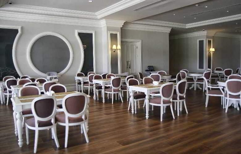 Vialand Palace Amusement Park Hotel - Restaurant - 3