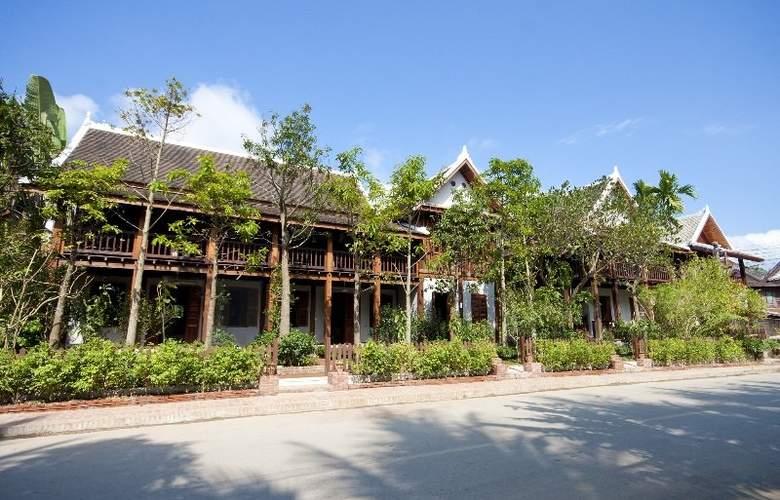 Burasari Heritage - Hotel - 0