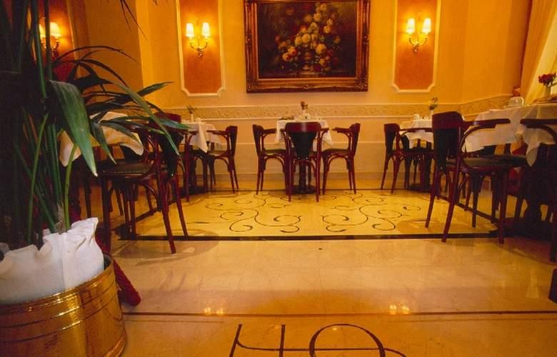 Quisisana - Restaurant - 0
