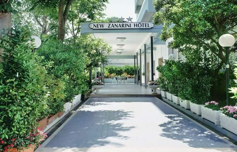 New Zanarini - Hotel - 4