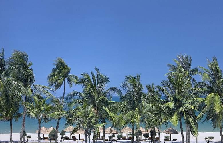 Sheraton Nha Trang Hotel and Spa - Beach - 88