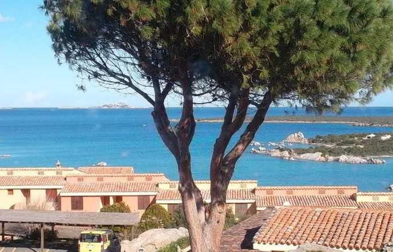 Villaggio Marineledda - Hotel - 11