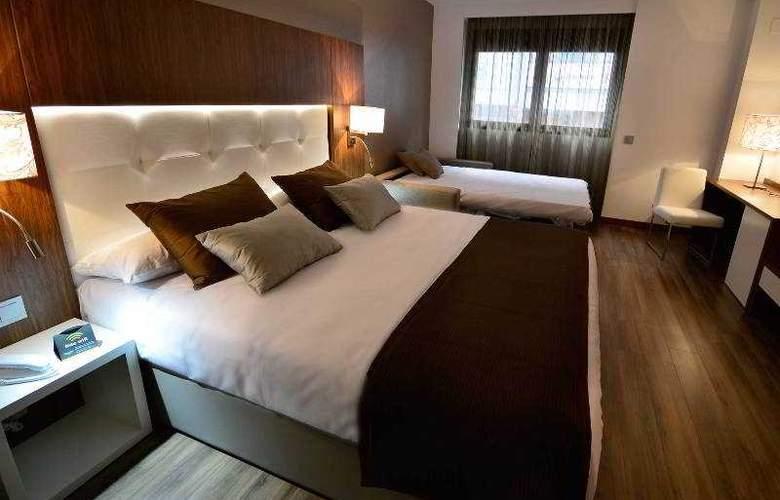 Sercotel Gran Hotel Botanicos - Room - 1