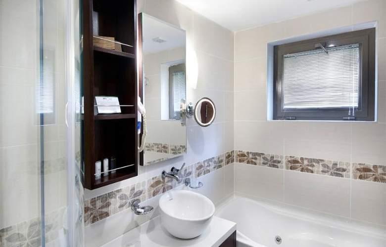 Belconti Resort - Room - 62