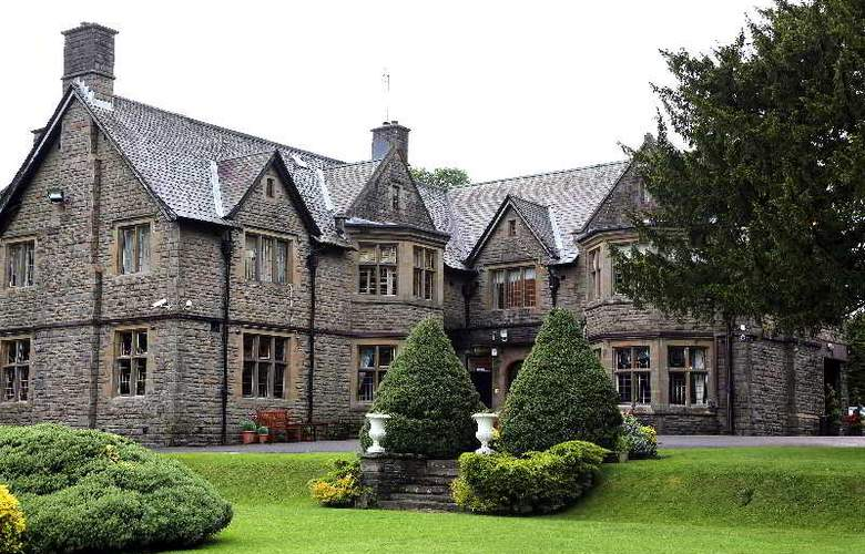 Maes Manor Country Hotel - Hotel - 11