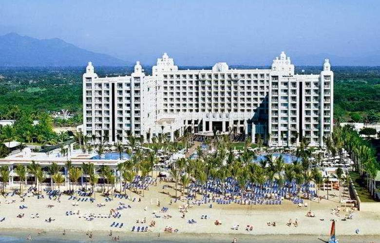 Riu Vallarta - Hotel - 0