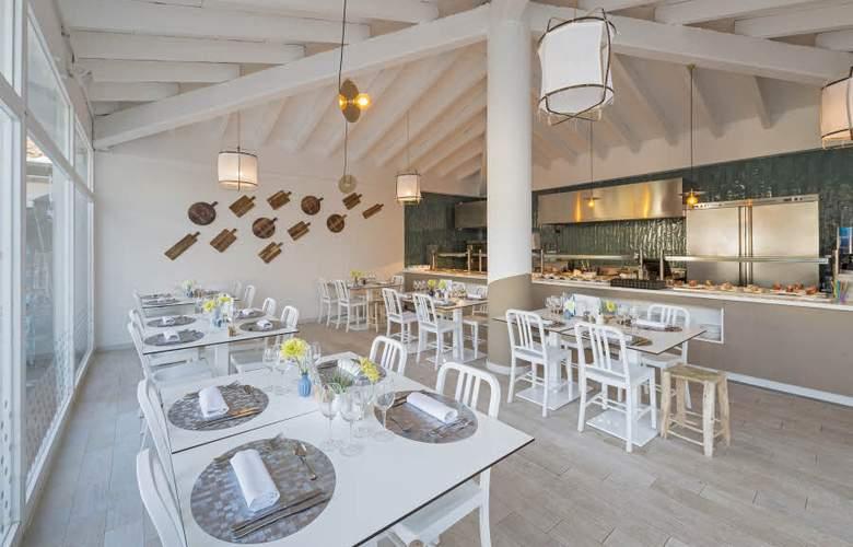 Fergus Club Europa - Restaurant - 48